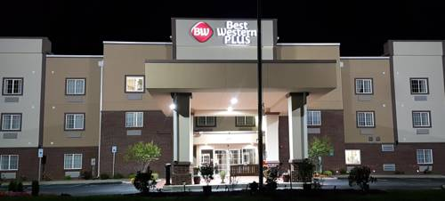 Best Western Plus Crawfordsville Hotel Cover Picture