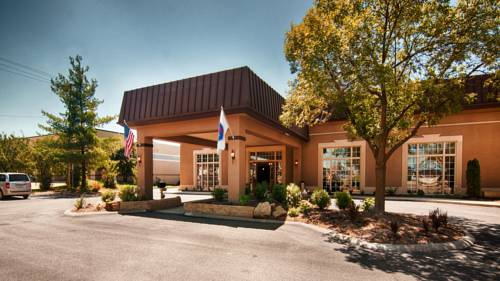 Best Western Fairfield Inn Cover Picture