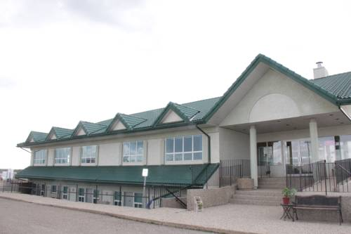 Garden Court Motel Cover Picture