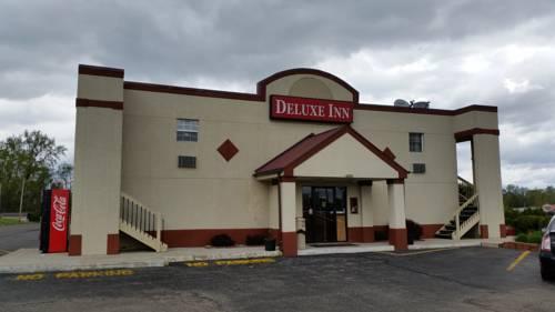 Deluxe Inn (formerly Days Inn) Cover Picture