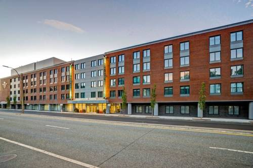 Homewood Suites by Hilton Boston/Brookline Cover Picture