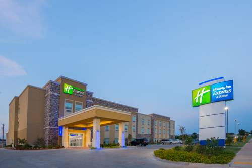 Holiday Inn Express & Suites Stillwater - University Area Cover Picture