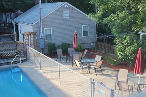 Pirate's Cove Resort Cover Picture