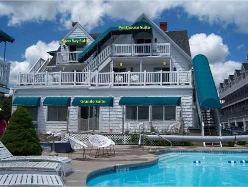 Sea Cliff House Motel Cover Picture