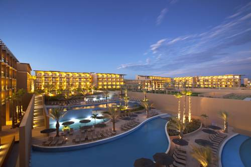 JW Marriott Los Cabos Beach Resort & Spa Cover Picture