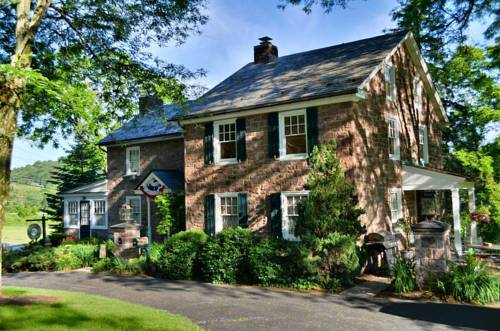 Living Spring Farm Bed & Breakfast Cover Picture