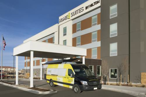 Home2 Suites by Hilton Denver International Airport Cover Picture