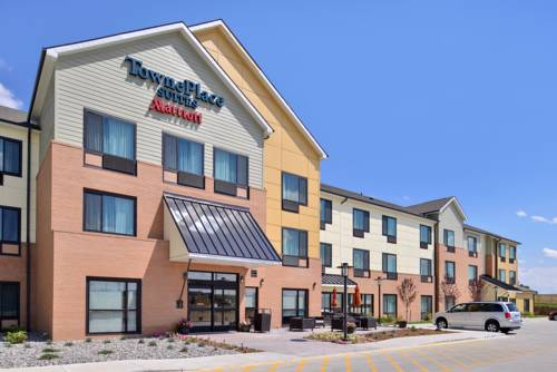TownePlace Suites by Marriott Gillette Cover Picture