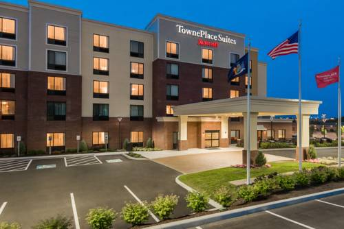 TownePlace Suites by Marriott Latham Albany Airport Cover Picture