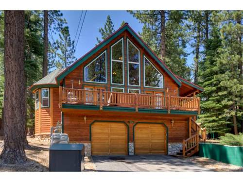 Sleeping Bear Lodge Cover Picture