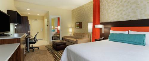 Home2 Suites by Hilton Milwaukee Airport Cover Picture