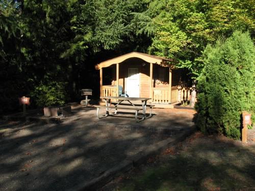 Mount Hood Village Standard Cabin 14 Cover Picture