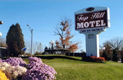 Top Hill Motel Cover Picture