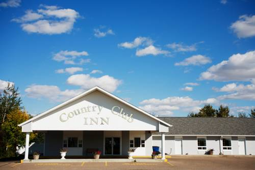Country Club Inn Cover Picture