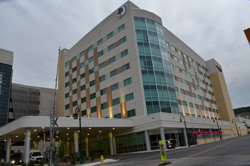 DoubleTree by Hilton Hotel Reading Cover Picture
