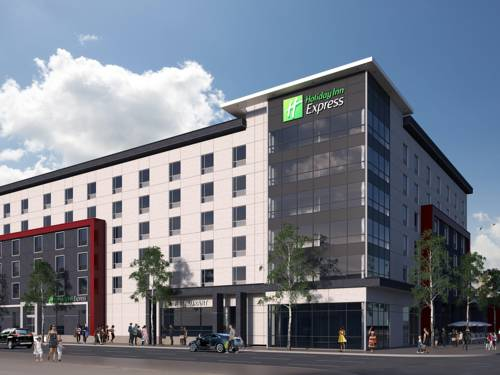 Holiday Inn Express & Suites Oshawa Downtown - Toronto Area Cover Picture