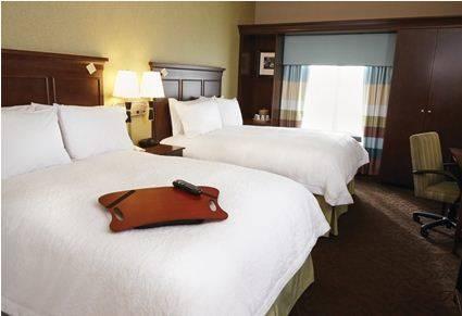 Hampton Inn & Suites - Cincinnati/Kenwood, OH Cover Picture