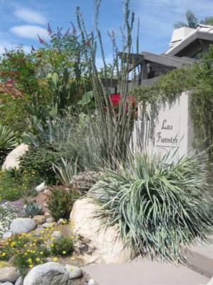Las Fuentes Inn and Gardens - Adult Only Cover Picture