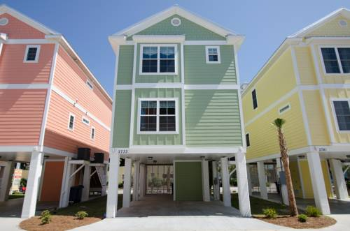 South Beach Cottages Cover Picture