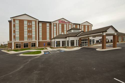 Hilton Garden Inn Martinsburg Cover Picture