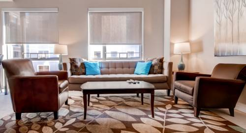 Global Luxury Suites at Bethesda Row Cover Picture