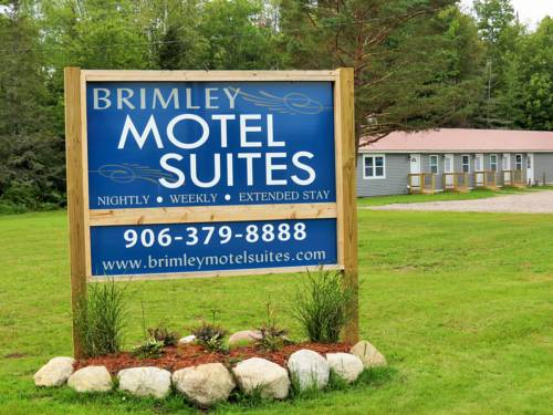 Brimley Motel Suites Cover Picture