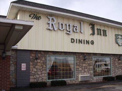 The Royal Inn Cover Picture