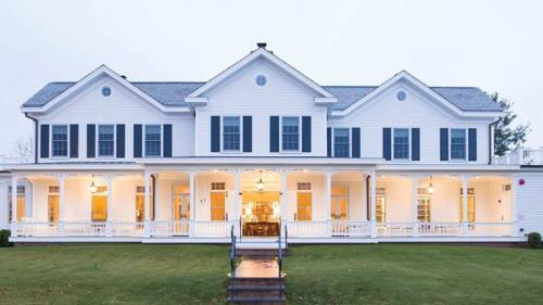The Quogue Club Cover Picture