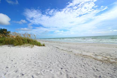 Water View on Indian Rocks Beach Cover Picture