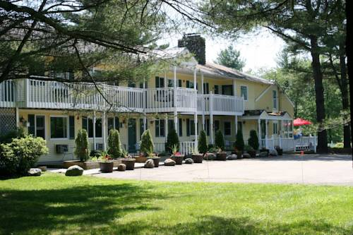 The Arbor Inn Cover Picture