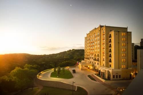 Hotel Granduca Austin Cover Picture