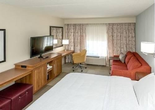 Hampton Inn & Suites Cazenovia, NY Cover Picture