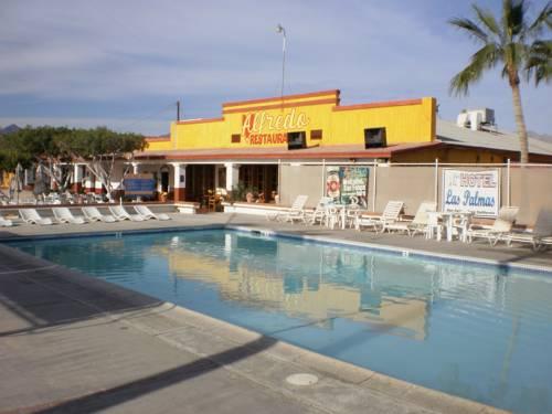 Hotel Las Palmas Cover Picture