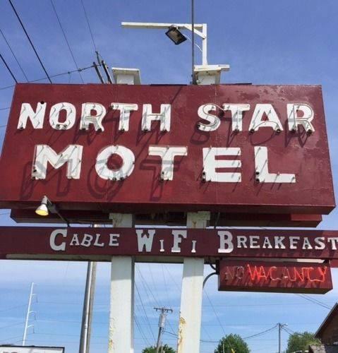 North Star Motel Cover Picture