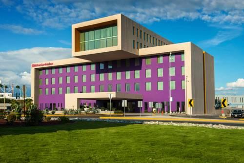 Hilton Garden Inn Monterrey Airport Cover Picture