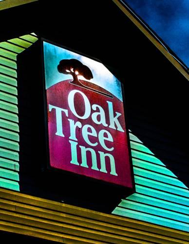 Oak Tree Inn Buffalo Cover Picture