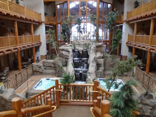 Casper C'mon Inn Hotel & Suites Cover Picture