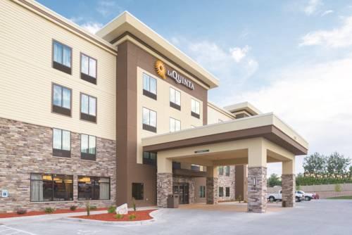 La Quinta Inn & Suites Gillette Cover Picture