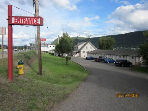 ValleyView Motel Cover Picture
