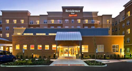 Residence Inn by Marriott Jackson The District at Eastover Cover Picture