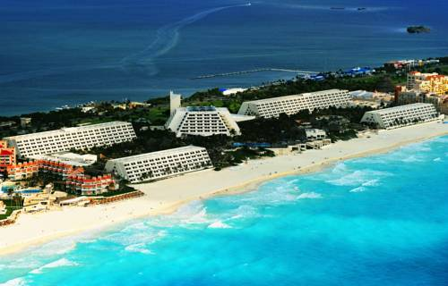 The Pyramid Grand Oasis Cancun By Lifestyle - All Inclusive Cover Picture
