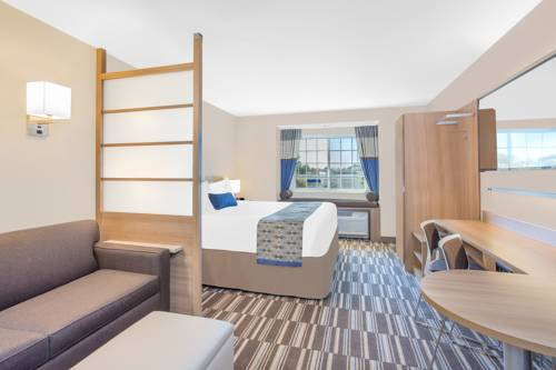 Microtel Inn & Suites by Wyndham Ocean City Cover Picture