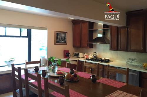 Paqui Bed & Breakfast Hostal Chihuahua Cover Picture