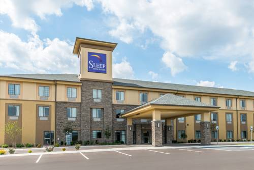 Sleep Inn & Suites Cumberland Cover Picture