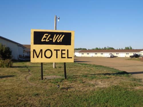 El-Vu Motel Cover Picture