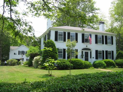 Candleberry Inn on Cape Cod Cover Picture
