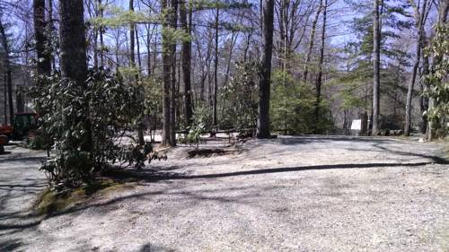 Linville Falls Campground & Cabins - A Cruise Inn Park Cover Picture