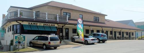 Sand Dollar Motel Cover Picture