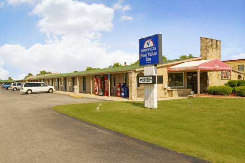 america's best value inn Cover Picture