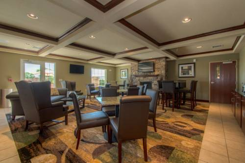 Cobblestone Inn & Suites St Mary's Cover Picture